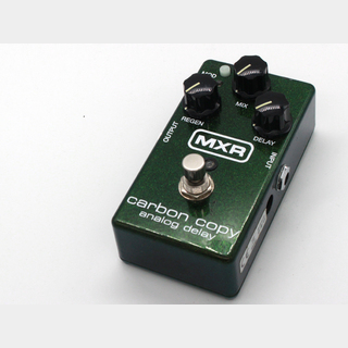 MXR M169 CARBON COPY Analog Delay - 小型高性能アナログディレイ / USED -