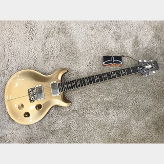 Paul Reed Smith(PRS) Santana Gold Top 【アウトレット特価】【2011年製】
