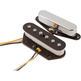 Fender Custom Shop 【アウトレット特価】Texas Special Telecaster Pickup Set 099-2121-000 【渋谷店】