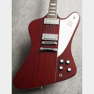 Gibson Firebird - Cherry Red #114490205 [3.83kg]