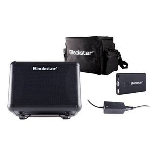 Blackstar Blackstar SUPER FLY PACK ギターアンプセット Bluetooth搭載