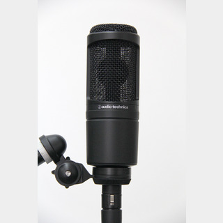 audio-technicaAT2020