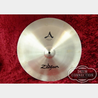 "Zildjian A ZILDJIAN CHINA HIGH 18""【送料無料】"