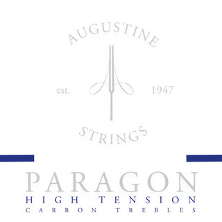 AUGUSTINEPARAGON/BLUE SET HIGH TENSION クラシックギター弦