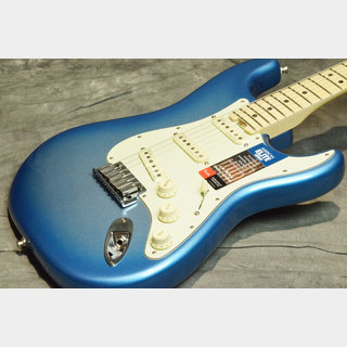 Fender American Elite Stratocaster Maple Fingerboard Sky Burst Metallic 【横浜店】