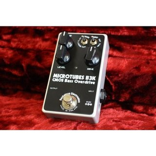 Darkglass ElectronicsMicrotubes b3k Overdrive