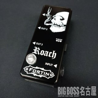 Fortin Amplification ROACH