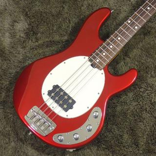 MUSIC MANStingRay 4 Candy Red/R '1999