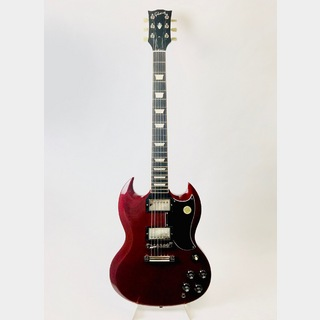 Gibson SG 61 Reissue 2016 Limited Proprietary / Heritage Cherry