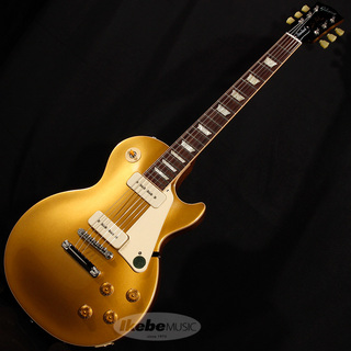 Gibson Les Paul Standard '50s P90 (Gold Top) 【特価】