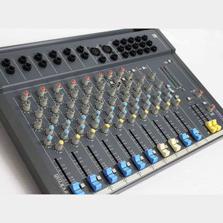 Soundcraft SPIRIT FOLIO Si