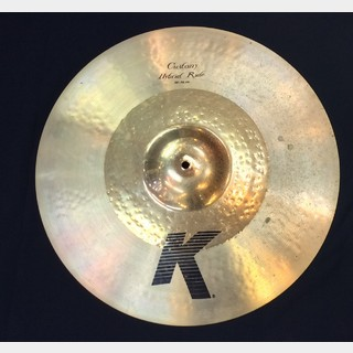 Zildjian K Custom Hybrid Ride 20""