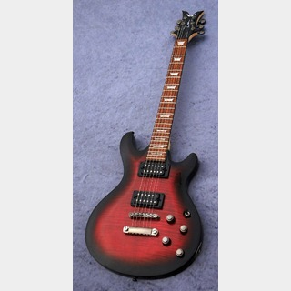 DEAN ICONX Flame Top Trans Red-[ICONX FM TRD]《エレキギター》【送料無料】