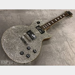 EDWARDS E-LP-108SD Silver Sparkling