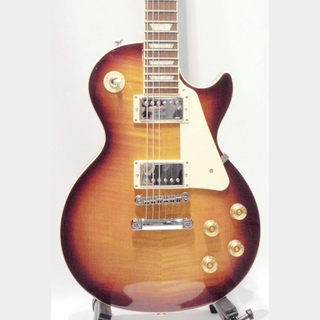 Gibson Les Paul Traditional Premium Finish 2016 T / Desert Burst #160012080 (Brown Back)  [DM500]