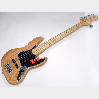 Fender American Professional Jazz Bass V / Natural / M