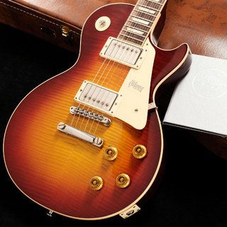 Gibson Custom Shop 60th Anniversary 1960 Les Paul Standard V1 VOS Deep Cherry Sunburst 【渋谷店】