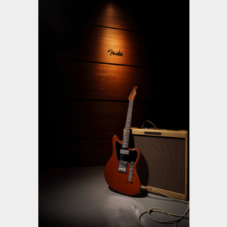 "Fender Telemaster ""Ace"" Guitar Magazine Special Collaborate Model【45本限定】"