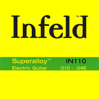 Thomastik-Infeld IN110 Superalloy 10-46 【WEBSHOP】