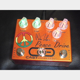 CAST Engineering Peace Drive [DM500]