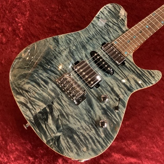 Lipe Guitars USA Ivo -Genuine Mahogany/Curly Maple- Levi Blue【USED】