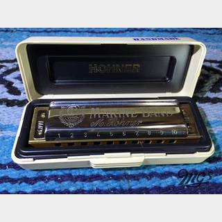 Hohner MARINE BAND key=B