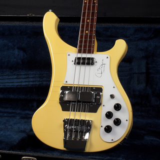 Rickenbacker 4001CS Chris Squire Limited Edition