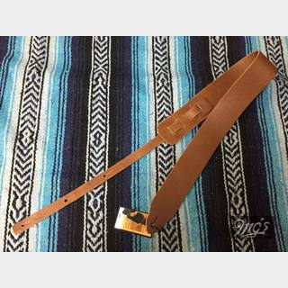 LHL(Long Hollow Leather) Latigo 78020 Brown