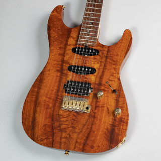 T's Guitars DST-22/30th/Koa