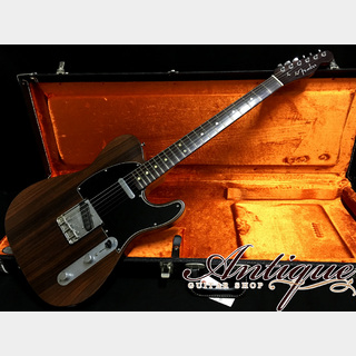 "Fender Custom Shop MBS 1968 Rosewood Telecaster '06年製 Closet Classic N-Mint by John English ""Premium Guitar"""