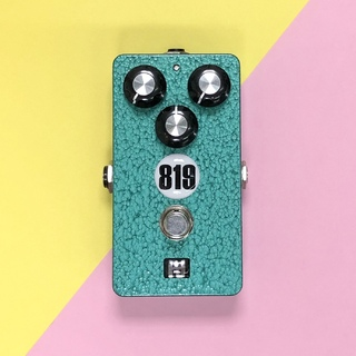 Pedal diggers 819 limited 【限定カラー】