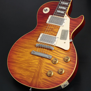 Gibson Custom Shop Historic Select 1959 Les Paul Reissue Believer Burst 【御茶ノ水FINEST_GUITARS】
