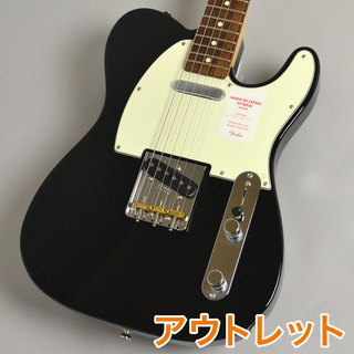 Fender MADE IN JAPAN HYBRID 60S TELECASTER/R/BLACK エレキギター 【アウトレット】
