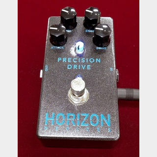 HORIZON DEVICES Precision Drive 【Djent系ドライブペダル】