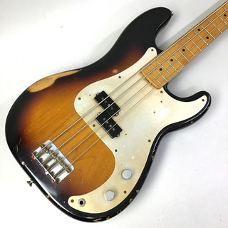 Fender Road Worn 50s Precision Bass 2TS