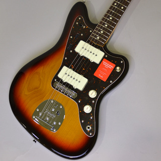 Fender Made in Japan Traditional 60s Jazzmaster 3TSB【送料無料】