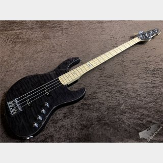 E-IIJ-4 QM MAPLE【See Thru Black】