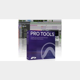 Avid(アビッド)Avid Protools ADD ON【DAW】【即納可能】