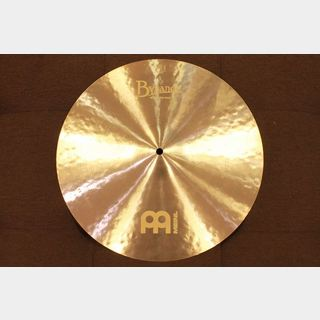 "Meinl Byzance Jazz 16"" Thin Crash (B16JTC)【定価より40%OFF!】"