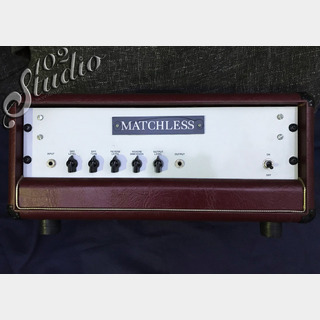 Matchless RV-1 Reverb / Sampson Era / 真空管リバーブ
