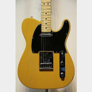 Fender Player Telecaster Maple Fingerboard / Butterscotch Blonde