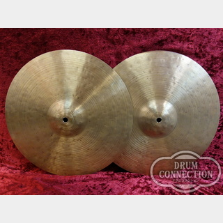 "ISTANBUL AGOP30th Anniversary Hi-Hats 14""(pair)【送料無料】"