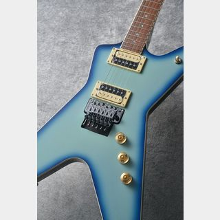 DEAN ML 79 FLOYD BLUE BURST