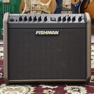 FISHMAN Loudbox Mini Charge (PRO-LBC-500) 開封品