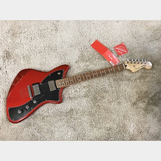 Fender Meteora HH Candy Apple Red 【展示入替特価】【限定モデル】