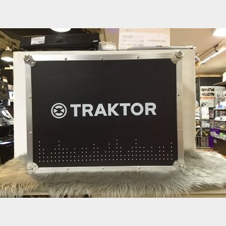 NATIVE INSTRUMENTS TRAKTOR KONTROL S4 / S5 FLIGHT CASE