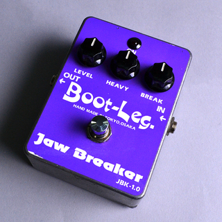 Boot-Leg JBK-1.0 Jaw Breaker 【中古】