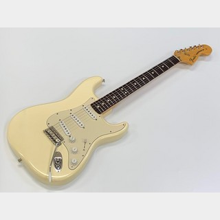 Fender Mexico Classic Series 70s Stratocaster  Olympic White【中古】