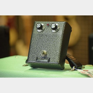 Mahoney Fuzz Cranium Limited