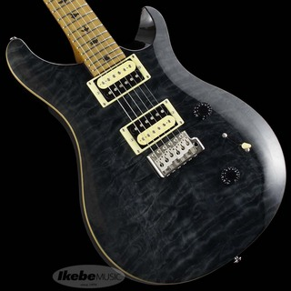 Paul Reed Smith(PRS) SE Custom 24 Roasted Maple Limited Gray Black 【特価】